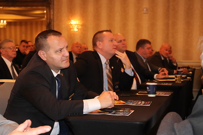 2020 February State Police Chiefs Briefing