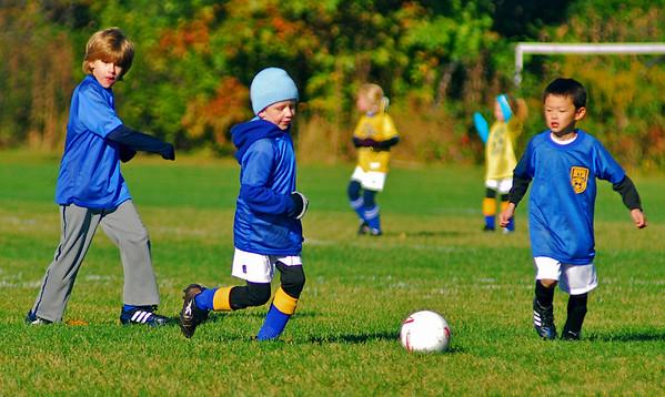 NPD Soccer Oct 15, 2011