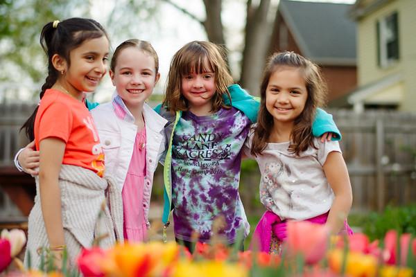 Sewickley Academy Spring 2019