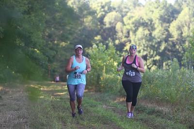 2016 Eagle Creek Trail Marathon