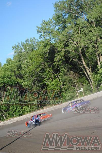 Fall Race 2012