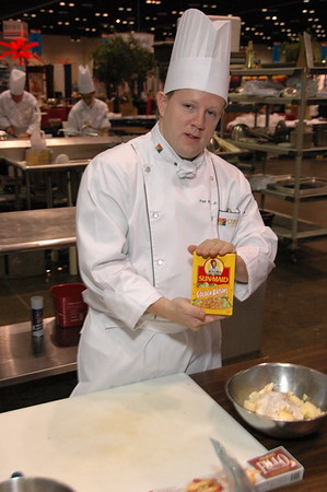 Chef's Competition Saturday @ FRL Show 9-9-06