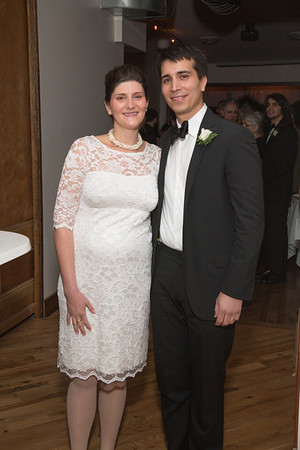 Hoogenboom-Clary wedding 2-23-13