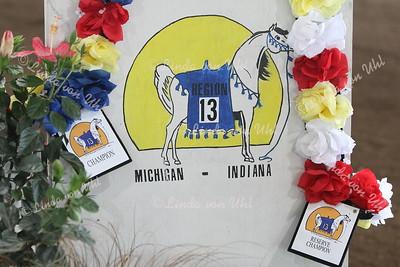 2018 Hoosier Horse Classic &  Region 13 Sport Horse Championships