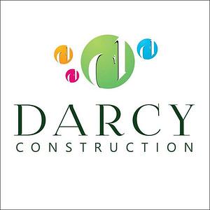Darcy Construction - Headshots