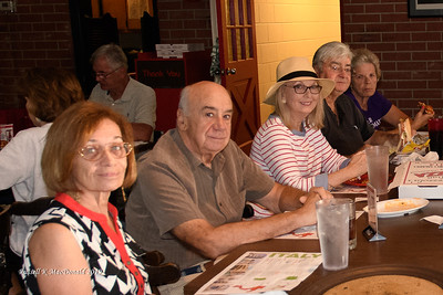 2019-05-11 CCA Meeting at Lovezzola's