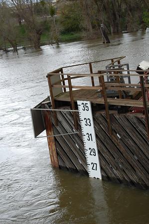 Rainy River City 2011