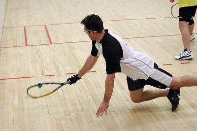 2007-02-10 Men's Open Final Jeff Wilson over Rich Benderoth
