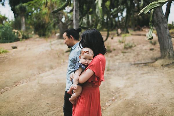 YANG//FAMILY