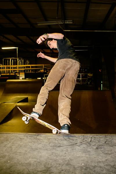 Revert Skatepark