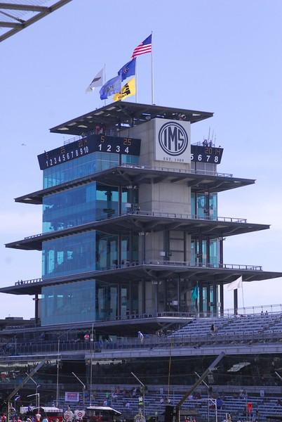 Indianapolis 500 - 2014