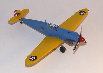 Messerschmitt 109B - C - D