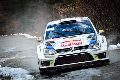 WRC MonteCarlo 2014