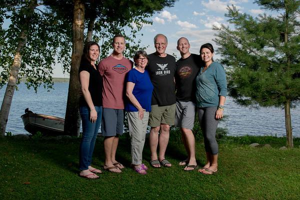 Lofty Pines Family