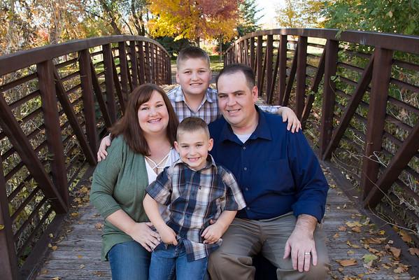 Kofford Family 2016