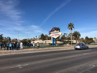2019 - USA - Nevada - Las Vegas