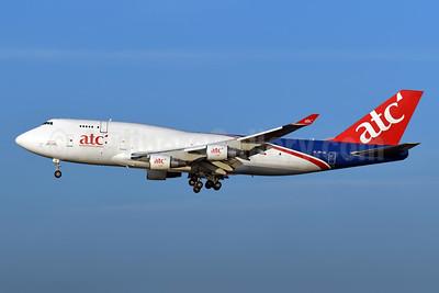 ATC - AeroTransCargo