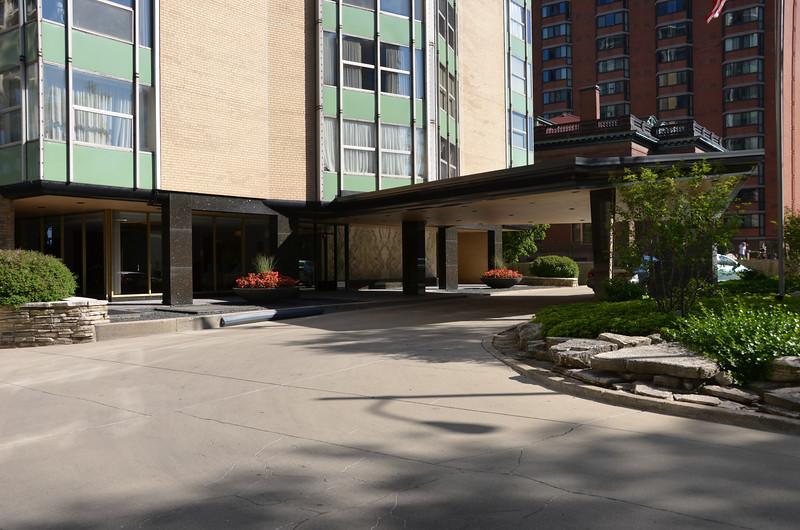 The Newport. Milwaukee, WI