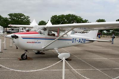 Danish Light Aircraft