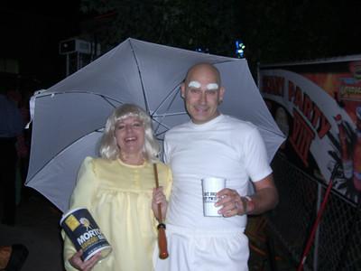 """Halloween 2008 - Atlanta, GA - Twisted Taco's """"Scary Party 8"""""""