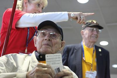 Triad Flight of Honor V- May 22, 2010