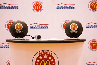 McDonalds All Star - Sacha