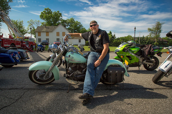 The Jerry Donnelley Memorial Bike Run