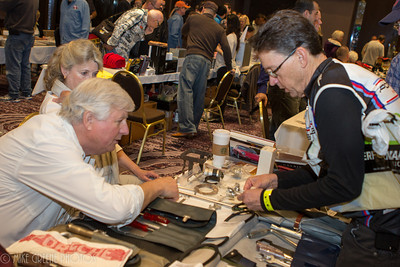 2014 Los Angeles Lit and Toy Show Weekend