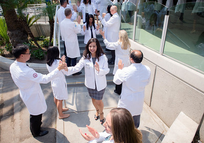 Highlights from Convocation and some White Coat Ceremonies