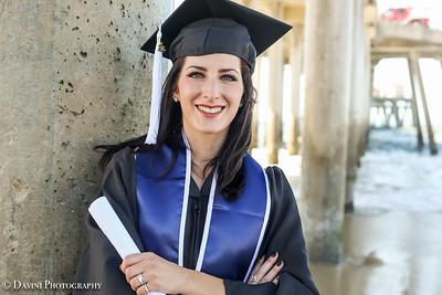 Samantha Graduation