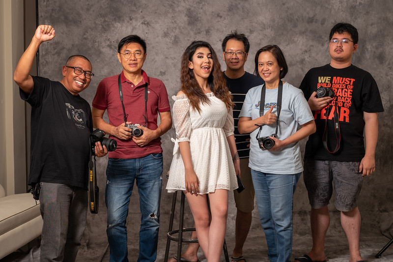 Creative Basic Lighting 27 Juli 2019