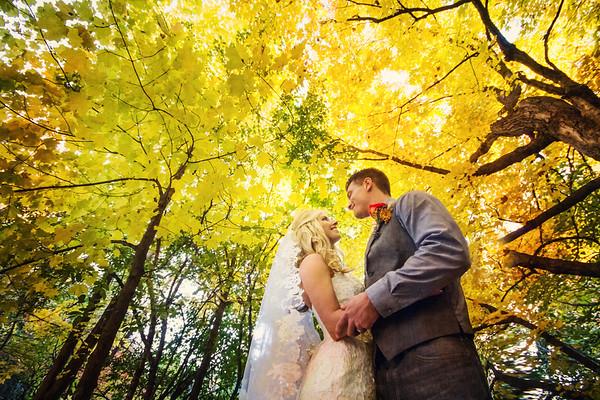 brei + joe = married!
