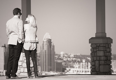 Cole & Jessica Engagement