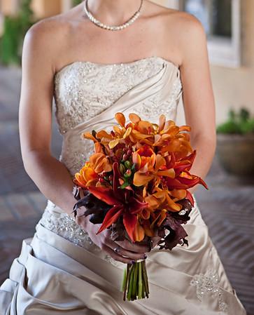 Annie Campbell Wedding | Blume Floral