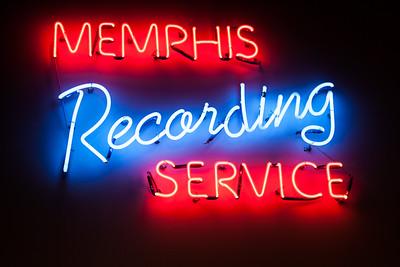 Memphis/Nashville April 2018