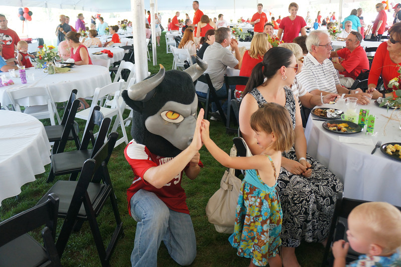 Lutheran-West-Longhorn-at-Unveiling-Bash-and-BBQ-at-Alumni-Field--2012-08-31-137.JPG