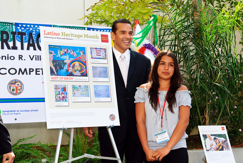LHM Poster Competition 2009