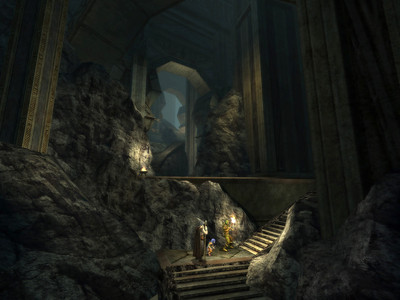 Lord of the Rings Online - 2007