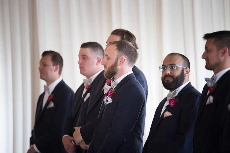 LeCapeWeddings Chicago Photographer - Renu and Ryan - Hilton Oakbrook Hills Indian Wedding -  648.jpg
