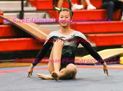 Gymnastics Events - Meet 3