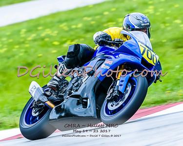 018 Sprint