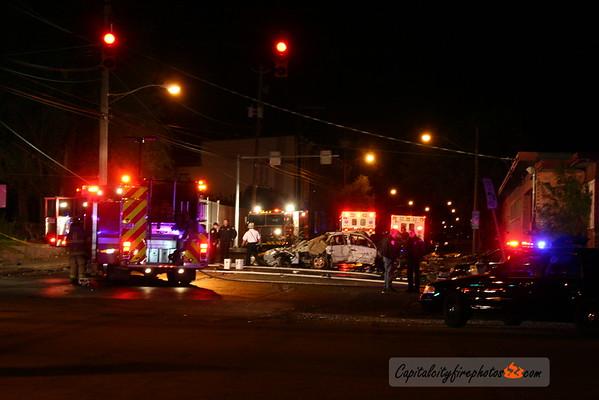 4/19/10 - Harrisburg - 7th and Maclay Streets