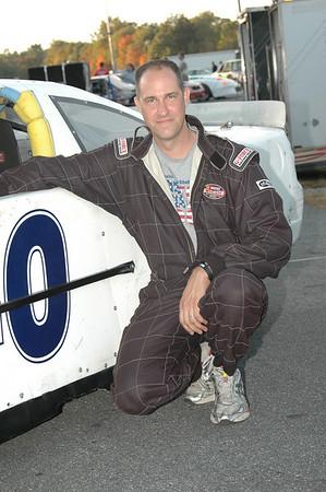Thompson Speedway 9-26-09 Trevor's