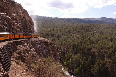 2013.05.19 Durango Railroad
