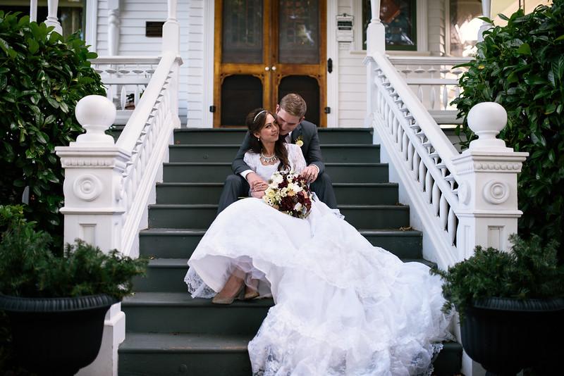 Tucker Wedding