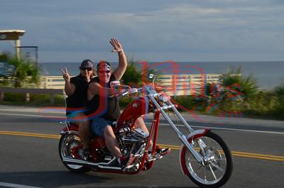 2013 Fall Rally Panama City Florida Motorcycle Photos
