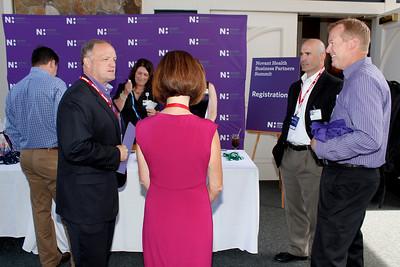 Novant Health Business Partners Summit @ Jefferson Landing September 4th & 5th, 2013