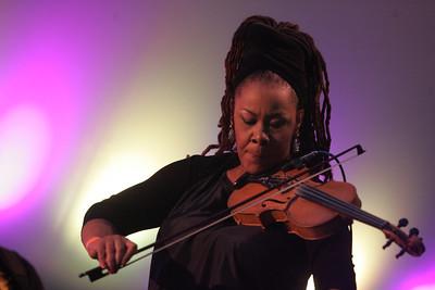 2012 Dauphin County Wine and Jazz Festival - Karen Briggs 9-8-12