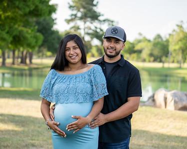 Blanca Maternity