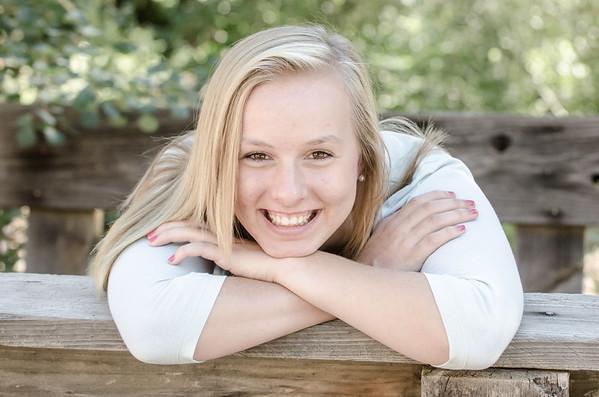 Becca M. Senior